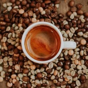 Bilde av Dagens kaffe