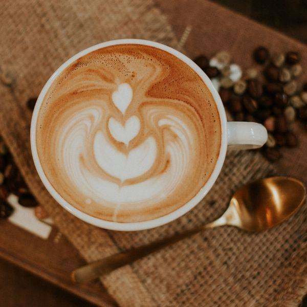 Kaffe Mocca